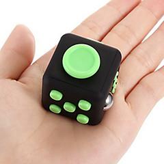 fidget kostka prst ruku vrchol magie stlačit puzzle kostka práce třída domů edc přidat adhd proti úzkosti stres reliever 1ks