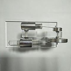 Modèle de moteur-moteur Stirling machine Modèle d'affichage Jouet Educatif Jouets Découverte & Science Jouets Machine A Faire Soi-Même