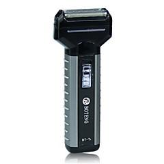 billige Barbering og hårfjerning-Elektriske barbermaskiner Flerskjerms Avtagbar Håndholdt design 3 i 1 Herrer 220V Flerskjerms Avtagbar Håndholdt design 3 i 1