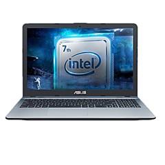 ASUS Kannettava 15.6 tuumainen Intel i3 Kaksiydin 4Gt RAM 500GB kiintolevy Windows 10 GT920M 2GB