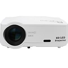 Factory OEM T986 LCD Kotiteatteriprojektori 1080P (1920x1080)ProjectorsLED 4000