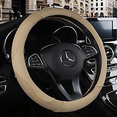 billige Rattovertrekk til bilen-Kjøretøy Rattovertrekk til bilen(Lær)Til Chevrolet Alle år