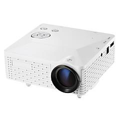 BL-18 LCD HVGA (480x320) Projetor,LED 2000lm Mini Projetor