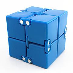 Infinity Würfel Fidget-Spielzeug Magische Würfel Zum Stress-Abbau Spielzeuge Quadratisch Neuheit 3D Erwachsene 1 Stücke