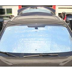 Kjøretøy Solskjermer og visirer til bilen Bilvisere Til Borgward Alle år BX7 Aluminium