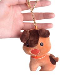 키 체인 장난감 애완견 용품 남여 공용 조각