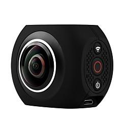Panoramakamera Høy definisjon Wifi 720P 4K