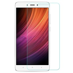 Закаленное стекло Защитная плёнка для экрана для Xiaomi Xiaomi Redmi Note 4X Защитная пленка для экрана Уровень защиты 9H