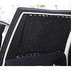 автомобильный Козырьки и др. защита от солнца Автомобильные солнцезащитные шторы Назначение Toyota 2015 2016 2017 Highlander Ткань