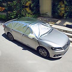 Automotivo Parasóis & Visores Para carros Visores de carro Para Universal Todos os Anos Todos os Modelos Alúminio