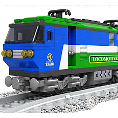 ブロックおもちゃ 電車/汽車 おもちゃ トレーン 静物 車 ファッション 小品