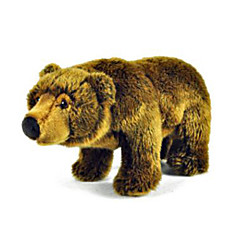 Peluches Jouets Ours Animaux Pièces