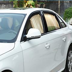 автомобильный Козырьки и др. защита от солнца Автомобильные солнцезащитные шторы Назначение Hyundai IX35 Пластик Ткань