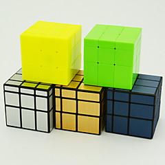 tanie Kostki Rubika-Kostka Rubika QIYI 154 Kostka lustrzana 3*3*3 Gładka Prędkość Cube Magiczne kostki Puzzle Cube Prezent Dla obu płci
