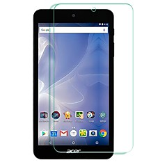 Screen Protector for ACER Tablet Other PET 1 pc Front Screen Protector High Definition (HD)