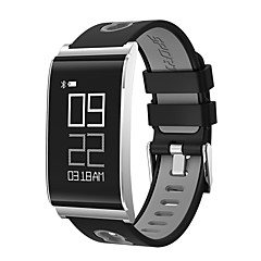 billige Smartklokker-n109 smart armbånd pedometer fitness tracker blodtrykk oksygen smart band sove monitor sport armbånd for telefon