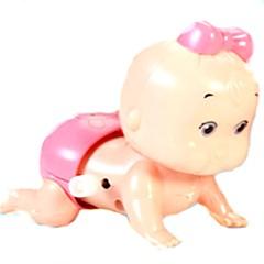 Opwindspeelgoed Speeltjes Clown Cartoon Baby Enkel (150 x 200cm) Handmatig Mode Nieuw Design Meisjes Jongens Stuks