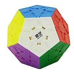 tanie Kostki Rubika-Kostka Rubika QIYI QIHENG S 156 Megaminx Gładka Prędkość Cube Magiczne kostki Puzzle Cube Urodziny Dzień Dziecka Prezent