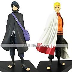Anime Action Figures geinspireerd door Naruto Naruto Uzumaki PVC 18 CM Modelspeelgoed Speelgoedpop