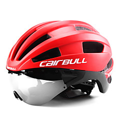 cheap Bike Helmets-CAIRBULL Helmet Bike Helmet 22 Vents CE EN 1077 Cycling Aero Helmet Ultra Light (UL) Sports EPS Road Cycling Mountain Bike/MTB