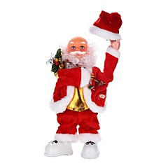 Christmas Gifts Toys Santa Suits Holiday Game Dance Holiday Fashion Kids Pieces