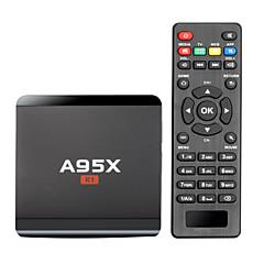 billige TV-bokser-Android6.0 TV-boks RK3229 1GB RAM 8GB ROM Kvadro-Kjerne