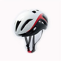 levne Helmy-WEST BIKING® Helma / BMX přilba / Skateboarding přilba 20 Větrací otvory Odolné, Nízká hmotnost ESP+PC Lezení / Cyklistika / Kolo modrá /