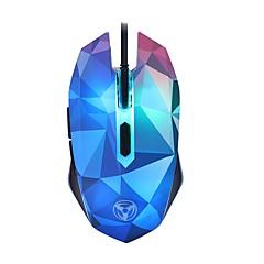billiga Möss-W39 Kabel Gaming Mouse DPI justerbar bakgrundsbelyst 1000/1600/2400/3200