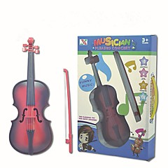 cheap Toy Instruments-Violin Toy Musical Instrument Musical Instruments Fun Unisex