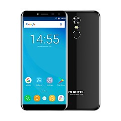 cheap Special Deals-OUKITEL OUKITEL C8 5.5 inch 3G Smartphone ( 16GB + 2GB 13MP MediaTek MT6580 3000 mAh )