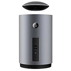 Crazybaby MARS Alto-falante Bluetooth Levitação Magnética Bluetooth 4.0 micro USB Áudio (3.5mm) Sistemas de Música para Vários Ambientes