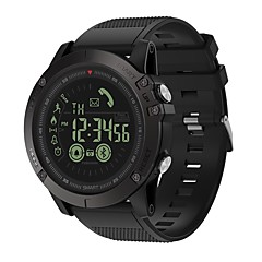 cheap Smartwatches-Zeblaze VIBE 3 Smartwatch Android iOS Bluetooth Bluetooth Long Standby Call Reminder Calorie Counters Pedometer Call Reminder Activity Tracker Alarm Clock / Gravity Sensor / >480