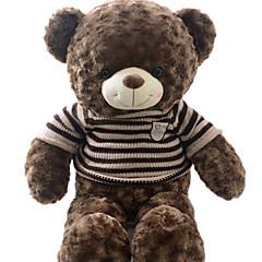 장난감을 채웠다 장난감 곰 동물 동물 애니멀 조각