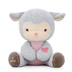 baratos -Stuffed Toys Animais de Pelúcia Brinquedos Cachorros Ovelha Animal Animal Fofinho Animais Peças