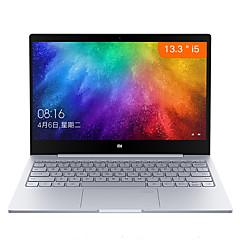 abordables -xiaomi laptop notebook air 13.3 pulgadas sensor de huellas dactilares intel i5-7200u 8gb ddr4 256gb pcie ssd intel graphics 620
