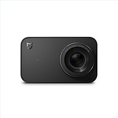 preiswerte Mini Camcorder-xiaomi® mijia Kamera Mini 4k 30fps Aktion Kamera globale Version