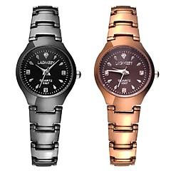 Kadın's Saat Kutuları Gündelik Saatler Moda Saat Elbise Saat Bilezik Saat Sahte Elmas Saat Çince Quartz Takvim Kronograf Su Resisdansı