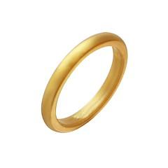 baratos -Não-Personalizado Silicone Anéis Noiva Noivo Amigos Casamento-3*1