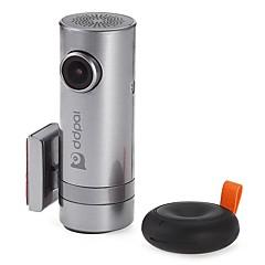 ddpai mini2 fuld hd wifi dvr 1440p dash køretøj kamera digitalkamera videokamera app overvågning nat vision
