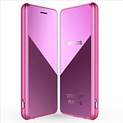 Soyes  H3 ≤3 אינץ ' טלפון סלולרי ( <256MB + אחרים NA אחרים 500mAh )