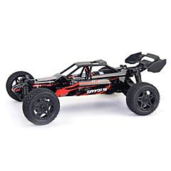 RCカー HAIBOXING 12811B 2.4G オフロードカー ハイスピード 4WD ドリフトカー バギー 1:12 30 KM / H リモートコントロール 充電式 エレクトリック