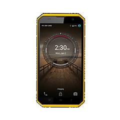 billiga Mobiltelefoner-E&L W9 6.0 tum 4G smarttelefon ( 2GB + 16GB 8 MP MediaTek MT6753 4000 mAh )