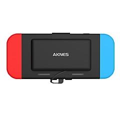 Χαμηλού Κόστους Nintendo Switch Accessories-switch Τύπος-c Μπαταρίες και Φορτιστές Για Nintendo Switch Μπαταρίες και Φορτιστές Μπαταρία με Θήκη Με τον προσαρμογέα τροφοδοσίας 400 -