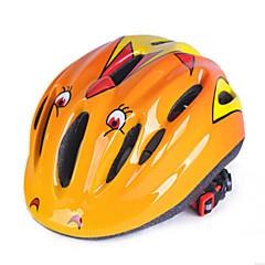バイク ヘルメット ERP Certification サイクリング 10 通気孔 子供 エコ 調整可 安全・セイフティグッズ 子供用 サイクリング