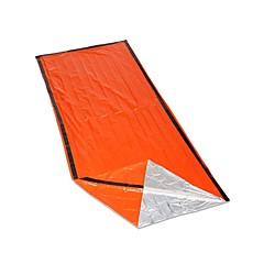 billiga Sovsäckar, madrasser och liggunderlag-Sovsäck Utomhus Enkel 26 °C Rektangulär syntetisk värmelagrande Värmeisolerad för Camping Resa Alla årstider