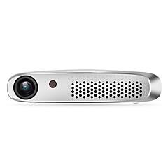 povoljno -XIANQI XQ-2 DLP Mini projektor 750lm Android 4.4 podrška 1080P (1920x1080) 20-200inch Zaslon