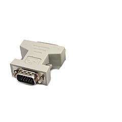 Χαμηλού Κόστους DVI-DVI VGA Αρσενικό - Θηλυκό 720p 800 Mbps