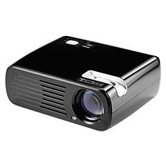 tanie Projektory-BL-23 LCD Projektor do kina domowego LED Projektor 2600 lm Wsparcie 1080p (1920x1080) 32-200 in Ekran / VGA (640x480)