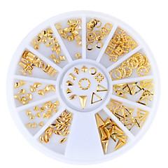 billiga Nagelvård och nagellack-Ornament Modern Stil / Mode Dagligen Nail Art Design