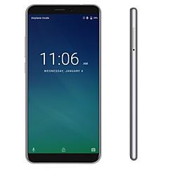 お買い得  携帯電話-KEECOO KEECOO P11 5.7 インチ 携帯電話 ( 2GB + 16GB 8 MP MediaTek MT6737 3050 mAh )